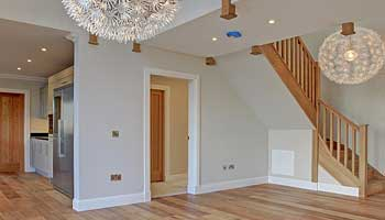 Customise your home
